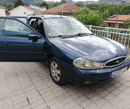 FORD MONDEO 1.8 TD
