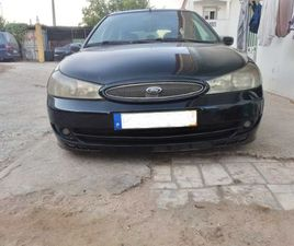 FORD MONDEO SW SPORT 1.8 TD. - 97