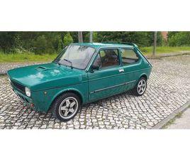 FIAT 127 900C 1981