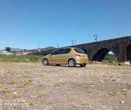 PEUGEOT 206 1.6 16V GTI