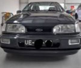 FORD SIERRA SAPHIRE COSWORTH 2WD