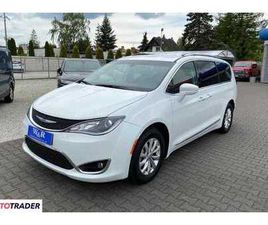 PACIFICA TOURING L 3.6