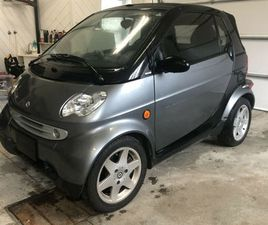 2006 SMART FORTWO PULSE | CARS & TRUCKS | SHAWINIGAN | KIJIJI