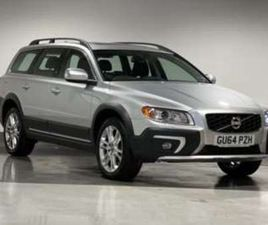 D5 [215] SE LUX 5DR AWD GEARTRONIC