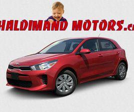 2020 KIA RIO5 LX + 2WD   CARS & TRUCKS   HAMILTON   KIJIJI