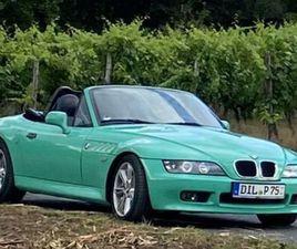"BMW Z3 ROADSTER INDIVIDUAL ""FIDSCHI"""