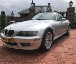 BMW Z3 WIDE BODY 1.9 ORIGINELE NEDERLANDSE AUTO