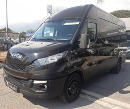 IVECO DAILY 2.2 MULTIJET 124.000KM
