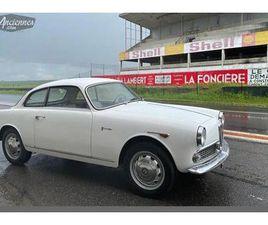 ALFA ROMEO GIULIETTA SPRINT TYPE 10102 - 1960