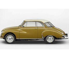 DKW AUTO UNION 1000