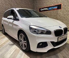 BMW 2 SERIES GRAN TOURER 218D M-SPORT 7 SEATED MP FOR SALE IN DUBLIN FOR €26,950 ON DONEDE