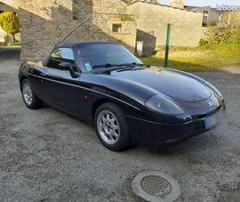 FIAT BARCHETTA 1997