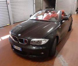 BMW 118D - MILANO (MI)
