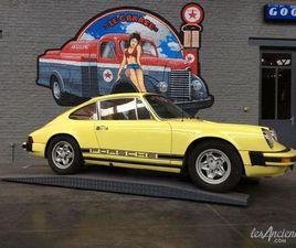 PORSCHE 912 US - 1976