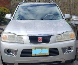 2006 SATURN VUE AWD | CARS & TRUCKS | TRENTON | KIJIJI