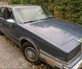 1988 CHRYSLER NEW YORKER LANDAU REDUCED!$2900 | CARS & TRUCKS | LONDON | KIJIJI
