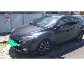 1.6 DCI BOSE EDITION SS