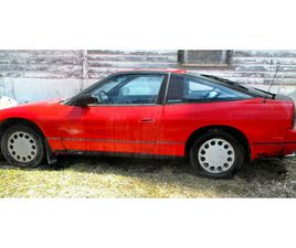 1989 NISSAN 240 SX   CARS & TRUCKS   NIPAWIN   KIJIJI