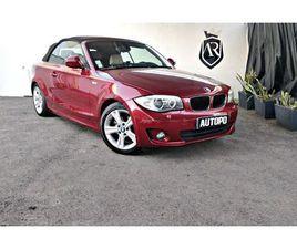 BMW 120 CABRIO A GASÓLEO NA AUTO COMPRA E VENDA