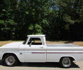 1966 CHEVROLET C10 BIG BACK WINDOW