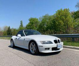 2000 BMW Z3 2.0 L   CARS & TRUCKS   CITY OF TORONTO   KIJIJI