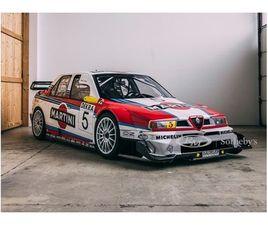 1996 ALFA ROMEO 155
