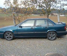 VOLVO 850 T5 - 94