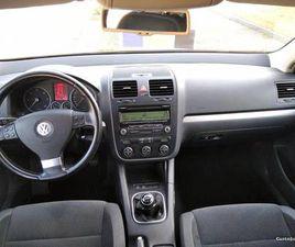 VW GOLF VARIANT 1.9 TDI - 08