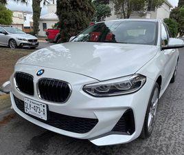 BMW SERIE 1 118IA M SPORT COMO NUEVO !!!!