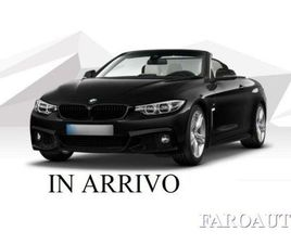 BMW SERIE 4 D CABRIO MSPORT