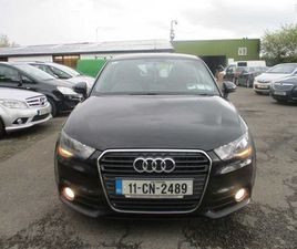 2011 AUDI A1 LOW TAX DSL NEW LONG NCT SPOTLESS FOR SALE IN WEXFORD FOR €6,750 ON DONEDEAL