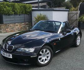 BMW Z3 3.0 SPORT 2DR