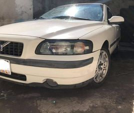 VOLVO S60 2.4 T5 GEARTRONIC AT