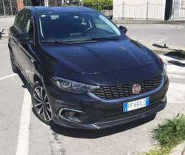 FIAT TIPO 1.4 T-JET 120CV GPL 5 PORTE LOUNGE
