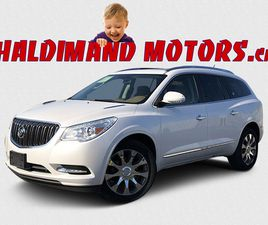 BUICK ENCLAVE AWD 2017