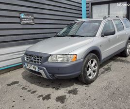 VOLVO XC70 D5 MOMENTUM GEARTRONIC A