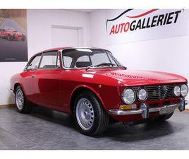 2000 GT VELOCE BERTONE