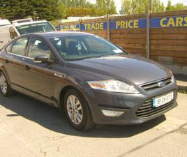 FORD MONDEO, 2015 DIESEL (SOLD) FOR SALE IN DUBLIN FOR €8,950 ON DONEDEAL