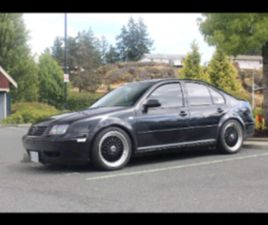 2000 VOLKSWAGEN JETTA VR6   CARS & TRUCKS   CALGARY   KIJIJI