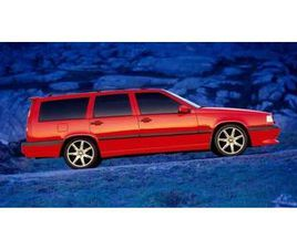ISO VOLVO 850 T-5R/850R