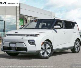 2021 KIA SOUL EV EV LIMITED | CARS & TRUCKS | OAKVILLE / HALTON REGION | KIJIJI