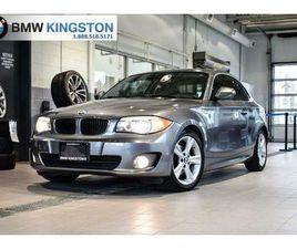 2012 BMW 128 I | CARS & TRUCKS | KINGSTON | KIJIJI