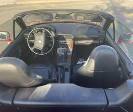 BMW Z3 | CARS & TRUCKS | MISSISSAUGA / PEEL REGION | KIJIJI