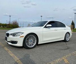 2015 BMW 3 SERIES 328I XDRIVE **LUXURY **MODIFIED** NAVIGATION ** FINANCE 1IERE ET 2IEME C