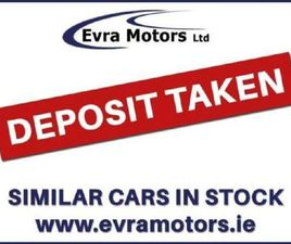 RENAULT MEGANE GRAND COUPE EXPRESSION 4DR AUTO IV FOR SALE IN DUBLIN FOR €11,950 ON DONEDE
