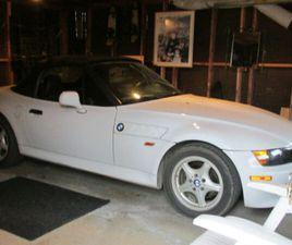 BMW Z3 1997   CARS & TRUCKS   QUÉBEC CITY   KIJIJI