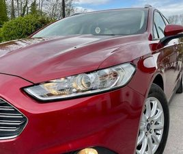 152 FORD MONDEO 1.6 TDCI NEW NCT FOR SALE IN CORK FOR €10,999 ON DONEDEAL