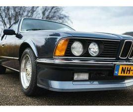 BMW M 635 CSI E24 M6