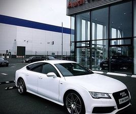 AUDI A7 FOR SALE IN MEATH FOR €16,000 ON DONEDEAL