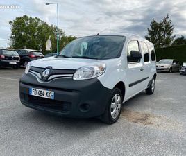 KANGOO EXTRA R-LINK DCI 90 VP 5PLACES